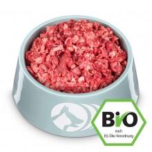 BIO-Rinderhalsfleisch
