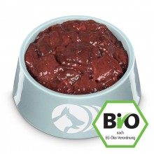 ORGANIC- Beef Liver