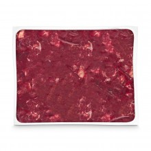 Rindermuskelfleisch (in Stücken)