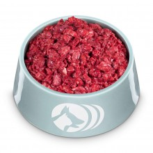 Beef Lung (minced)