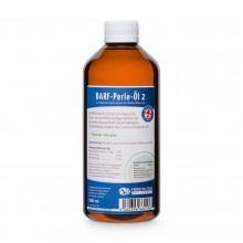 BARF-Pearl oil 2