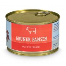 Grüner Pansen (gegart) - BAF to GO
