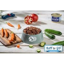Huhn-Rind-Mix (gegart) - BAF to GO