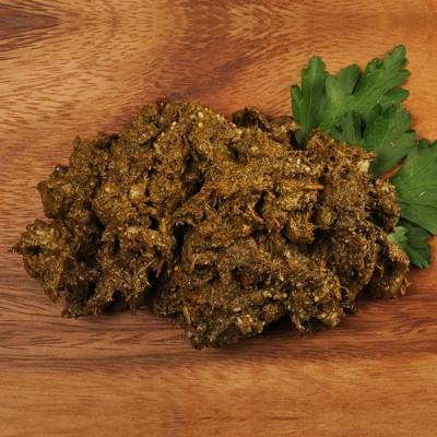 Blättermagen natur - eBARF® Premium - Frostfutter Vertrieb