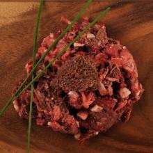 Pansen mit Muskelfleisch (gewolft) - eBARF® Premium