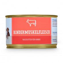 Rindermuskelfleisch (gegart) - BAF to GO