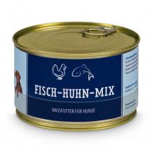 Fish-Chicken-Mix (minced) - BAF to GO