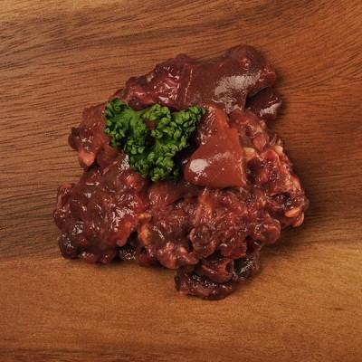 Rinderniere (in Stücken) - eBARF® Premium - Frostfutter Vertrieb