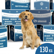 130 kg - Barf-Special-Paket