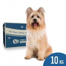 BARF-Complete-Package for medium-sized dogs