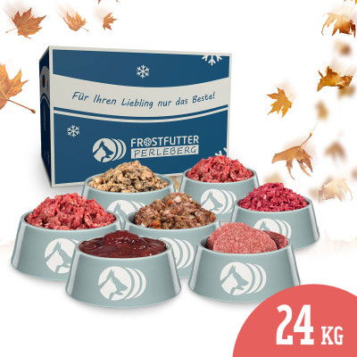 The Large Autumn-Package - Frostfutter Vertrieb
