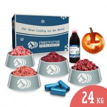 Halloween-Paket