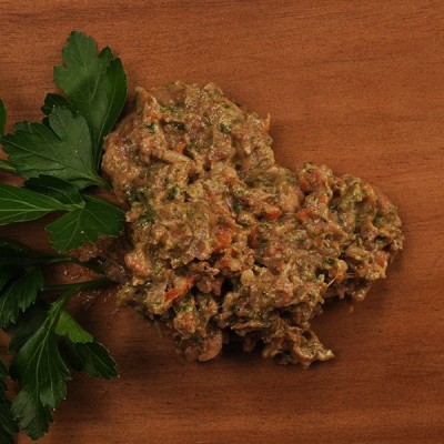 Geflügel-Gourmet - eBARF® Premium - Frostfutter Vertrieb