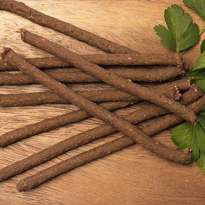 Feine Geflügel-Sticks