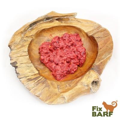 Rind-Pute (Nierenspezialfutter) - Fix-BARF® - Frostfutter Vertrieb