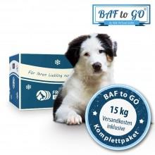 15-kg-BAF to GO-compleet pakket